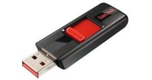 SanDisk Memory Cards, Flash Drives and Solid State Drives Deal