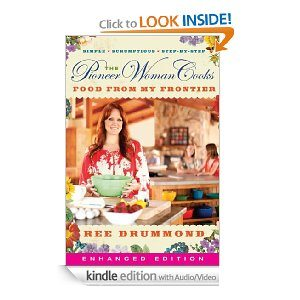 The Pioneer Woman Cooks: Food from My Frontier (Enhanced) Deal