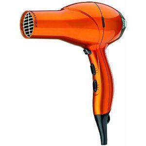 Infiniti Pro by Conair AC Motor Styling Tool, Orange Deal