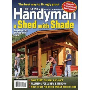 Family Handyman Deal