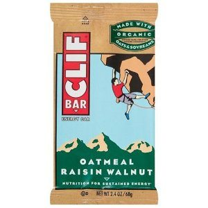 Clifbar Clif Bars - 12 Pack Deal