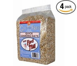 Bob's Red Mill Oats Deal