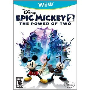 Disney Epic Mickey 2: The Power of Two Deal