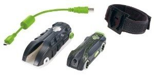 Hot Wheels Video Racer Micro Camera Car - Green Deal