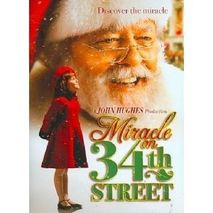 Miracle on 34th Street Deal