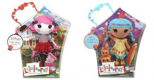 Lalaloopsy Deal