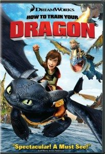 How to Train Your Dragon Deal