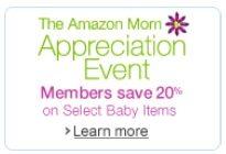 mom Appreciation Event