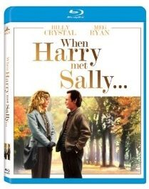 When Harry Met Sally [Blu-ray] Deal