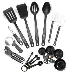 Farberware Classic 17-Piece Tool and Gadget Set Deal