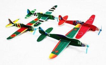 Glider Planes - 12 per unit Deal