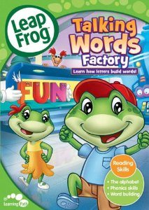 LeapFrog Talking Words Factory Deal