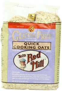 Bob's Red Mill Quick Cook Oatmeal Deal