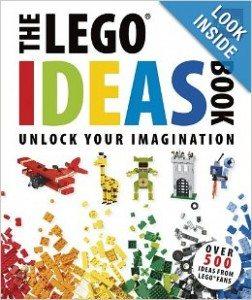 Lego Books Deals