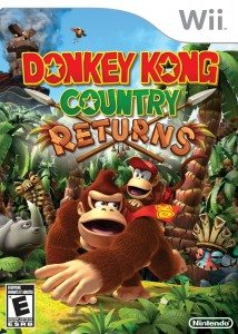 Donkey Kong Country Returns Deal