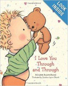 I Love You Through And Through Deal