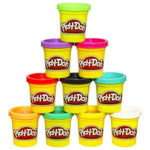 Play-Doh Case of Colors Deal