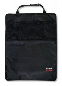 Britax Kick Mats (2-Pack, Black) Deal