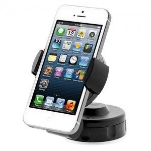 iOttie HLCRIO104 Easy Flex 2 Windshield Dashboard Car Desk Mount Holder Deal