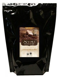 Numi Organic Puerh, Loose Leaf Tea, 16 Ounce Bag Deal