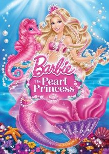 Barbie The Pearl Princess Deal