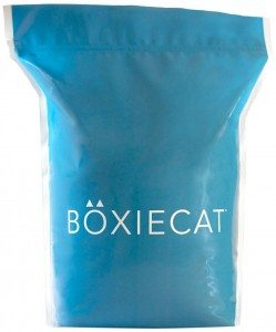 Boxiecat Premium Clumping Clay Cat Litter Deal