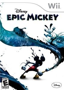 Disney Epic Mickey - Nintendo Wii Deal