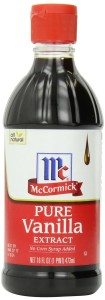 McCormick Pure Vanilla Extract-16 OZ Deal