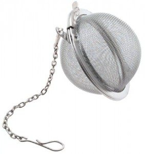 Progressive Stainless Steel Mesh Tea Ball Deal