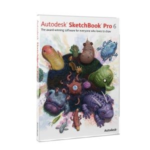 SketchBook Pro 6 Deal
