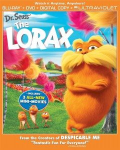 Dr. Seuss' The Lorax Deal