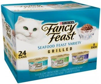 Fancy Feast Deal