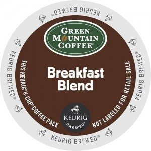 Keurig, Green Mountain Coffee Deal