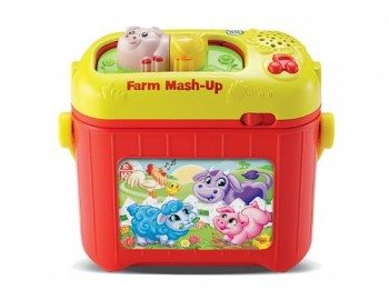 LeapFrog Farm Animal Mash-Up Kit Deal