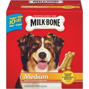 Milk Bone Original Dog Biscuits Deal