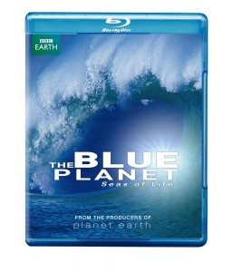 The Blue Planet Seas of Life Deal