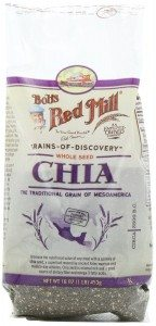 Bob's Red Mill Chia Seeds Deal