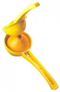 Amco Enameled Aluminum Lemon Squeezer Deal