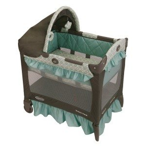 Graco Travel Lite Crib, Winslet Deal