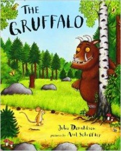 The Gruffalo Deal