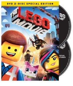 The LEGO Movie Deal