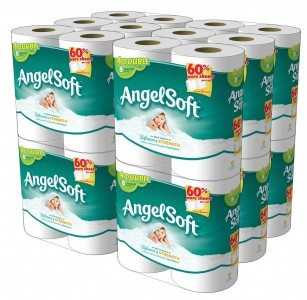 Angel Soft, Double Rolls Deal