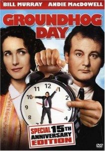 Groundhog Day (Special 15th Anniversary Edition) Deal