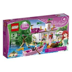 LEGO Disney Princess Ariel's Magical Kiss Deal