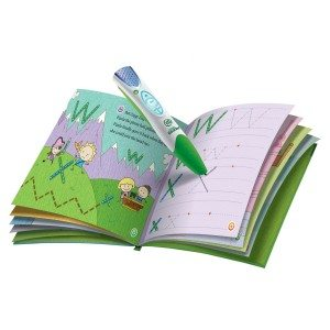 LeapFrog LeapReader Reading and Writing System Deal