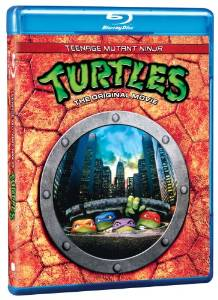 Teenage Mutant Ninja Turtles Deal