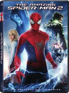 The Amazing Spider-Man 2 Deal