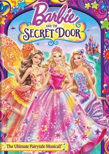 Barbie and The Secret Door Deal