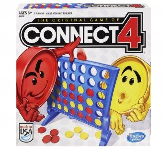 Connect 4 Game Deal