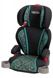 Graco Highback TurboBooster Seat Deal